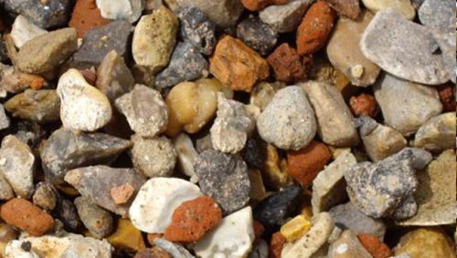 Raymond Brown Distribution Recycled Aggregates