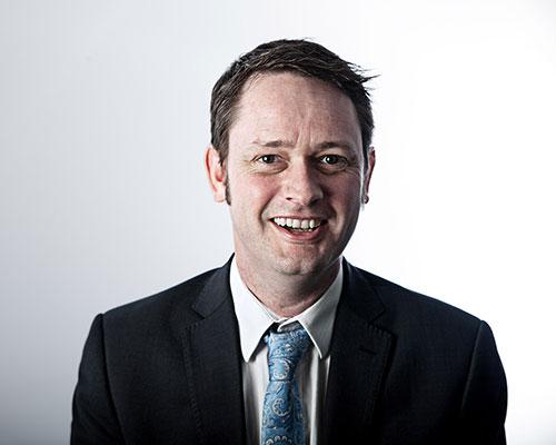 Rob Westell