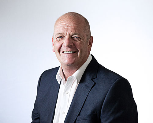 Steve Clasby